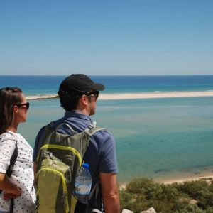 Algarve Coastal self-guided walk