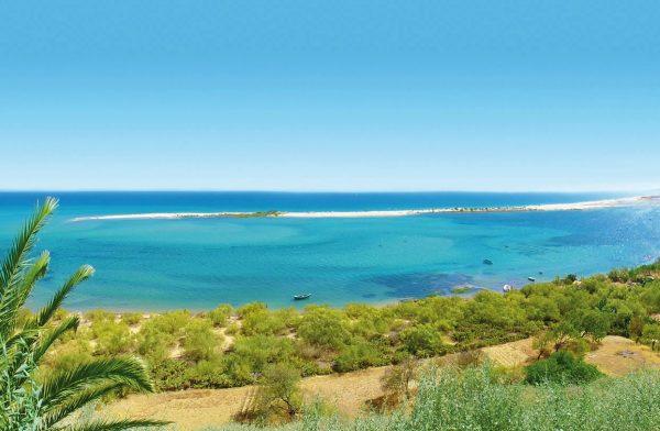 Cacela Velha Beach