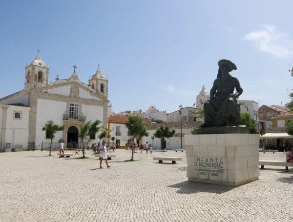 LagosThe West Algarve