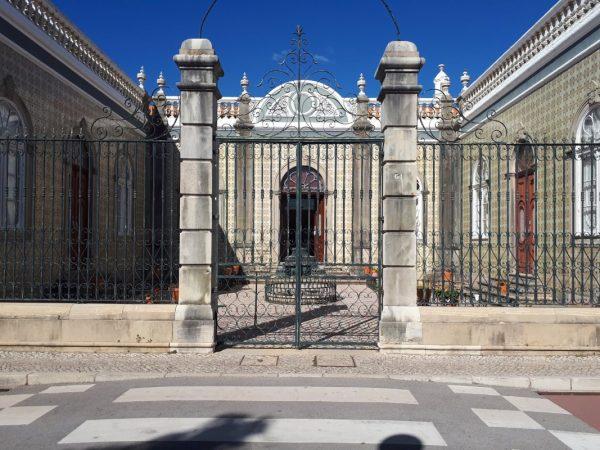 Museum in São Bras de Alportel