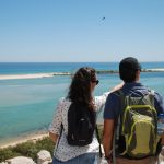 The beauty of the Ria Formosa Self-guided walking tour