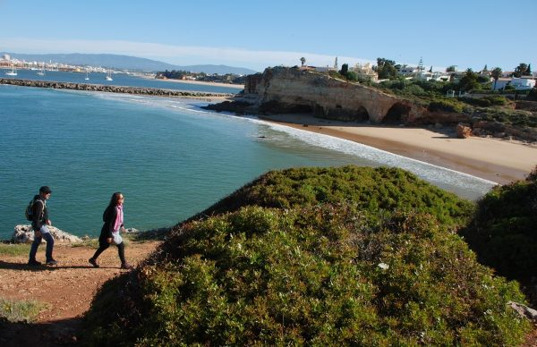 Walk Ferragudo
