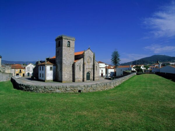 North of Portugal is an enticing combination of historic cities