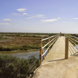Cycling Tour East Algarve