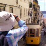 Sightseeing in Lisbon