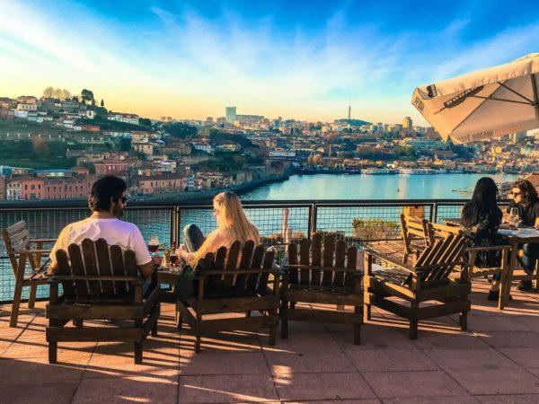 Porto, Capital Of The North Portugal