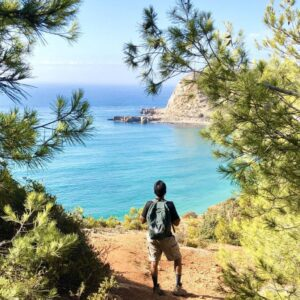 west Algarve
