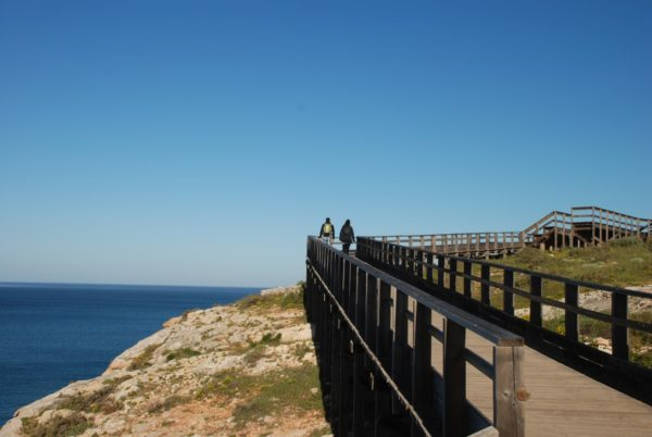 Discovering the surprises of the West Algarve