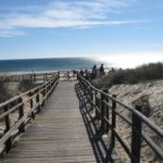 Monte Gordo is an excellent holiday choice