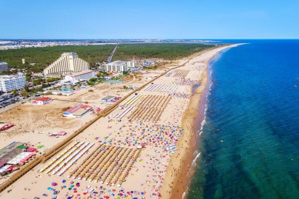 The safest of the Algarve