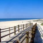 Monte Gordo is an excellent holiday choice for families