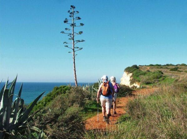 Seven Hanging Valleys Walk holidays algarve