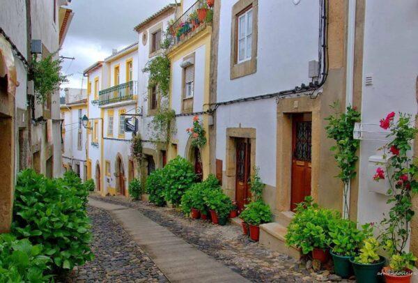 Alentejo Castelo de Vide