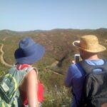Walking in the East Algarve