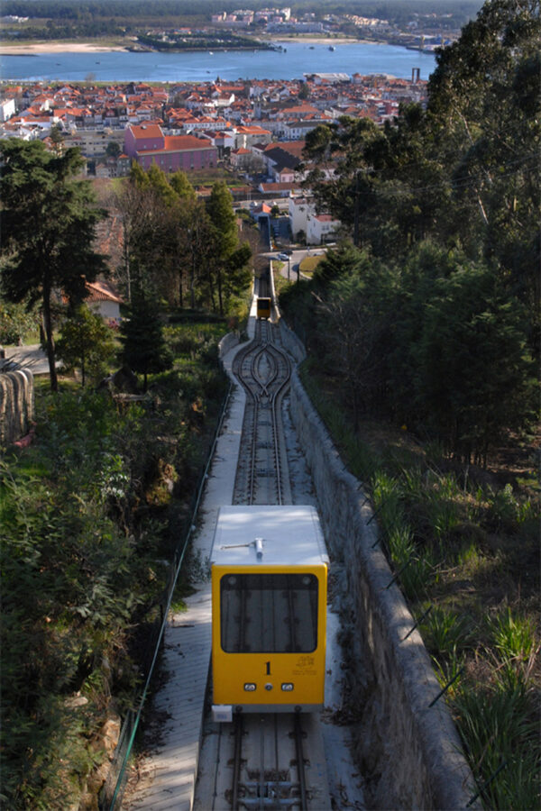 Viana do Castelo Funicular