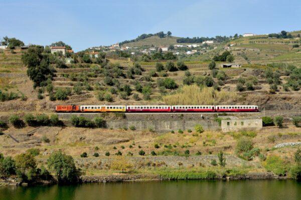 Rio Douro Train