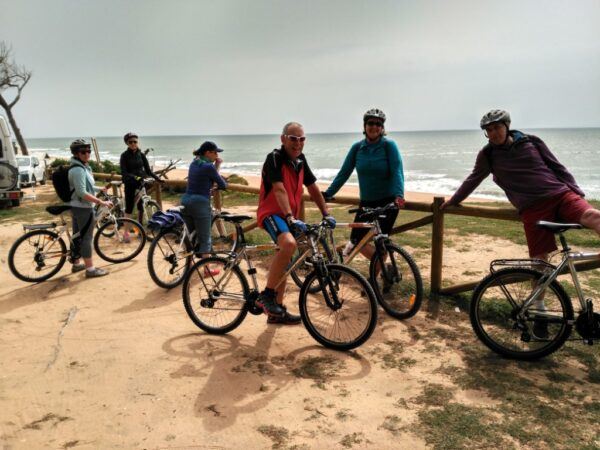 Small Group Cycling
