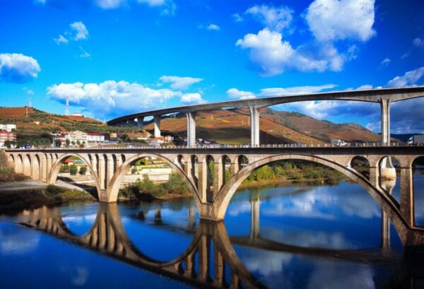 Peso da regua regua Douro Portugal